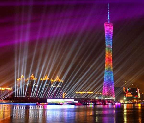Guangzhou Tower